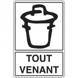 Recyclage Tout-Venant