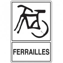 Recyclage Ferrailles