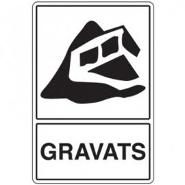 Recyclage Gravats
