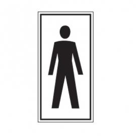 WC Messieurs