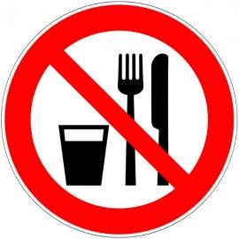 Alimentation interdite