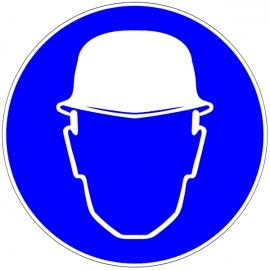 Protection obligatoire de la tête