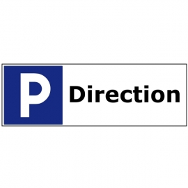 Parking Direction