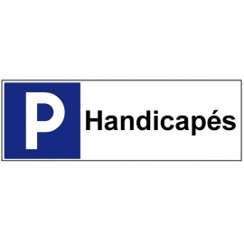 Parking Handicapés
