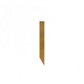 poteau bois autoclave 1 2m. Black Bedroom Furniture Sets. Home Design Ideas