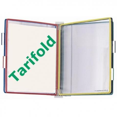 Tarifold - Porte-document