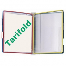 Tarifold - Porte-document