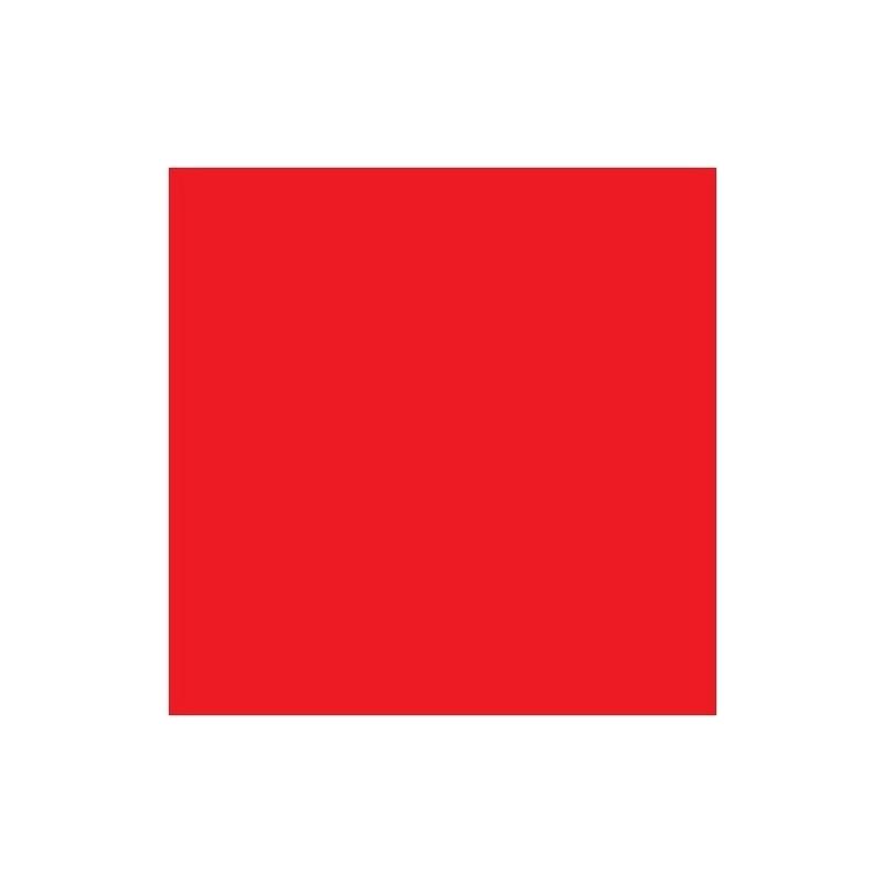Carr couleur simple face magn tique - Peinture carre couleur ...