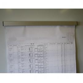 Barre d'affichage pour Paper Board