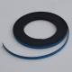 Bandes magnétiques souple bleue 5m x 5mm