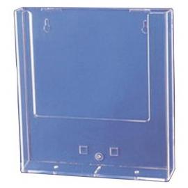 Boite plexiglass - Fixation Magnétique