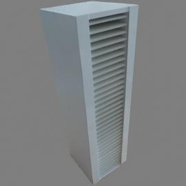 Boite de constitution de lots Akilux avec coffrage PVC :1 colonne x 32 lignes