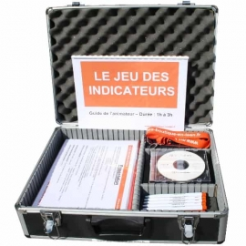 Jeu des Indicateurs de Performance