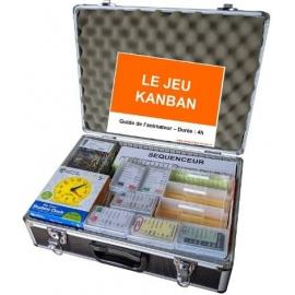 Jeu Kanban