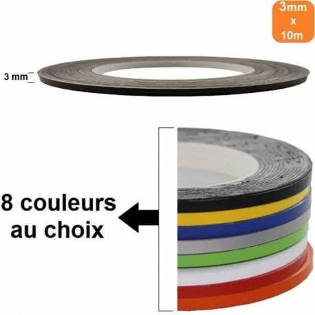 1 Ruban Adhésif en filet de 3 mm x 10 m