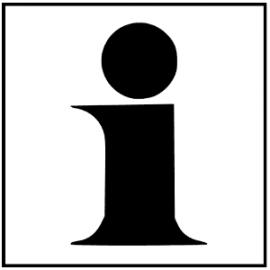 Panneaux Information