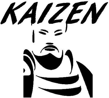 Kaizen - Amélioration continue - ma-boutique-en-lean.fr