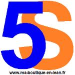 Demarche et methode 5S : Supprimer Situer Scintiller Standardiser Suivre