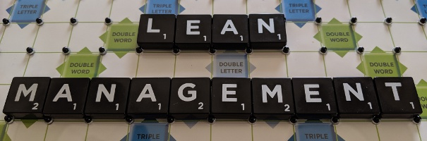 Lean management - Lean manufacturing - lean office - www.ma-boutique-en-lean.fr